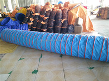 Top High quality PVC Dog Outdoor Agility training tunnel