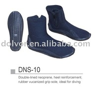 Diving Equipment High Quality Diving & Surf Boots(DNS-10)