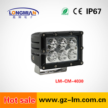 Good seller 4x4 Auto Lamp IP67 6 pcs CREEs LED 30w led worklight