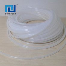plastic pipe Flow Tube for Resin In Vaccum Infusion