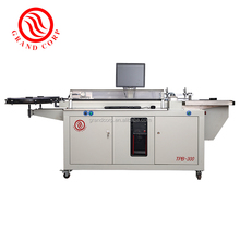 tpb-300a Automatic steel rule bending machine from yitai die making