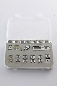 DOMESTIC SEWING PRESSER FOOT SEWING FEET KITS HM-011-001