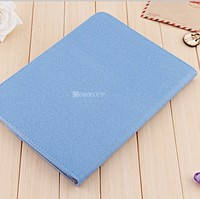 delicate denim leather cases for samsung galaxy tab 3 10.1 p5200 laptop stand pouch case alibab express