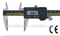 "124-325 0-200mm/0-12"" LCD Reading New TypeIII Carbide Tipped Measuring Face Digital Instrument"
