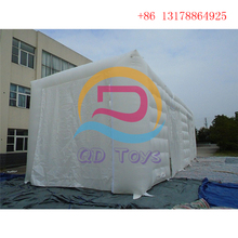 Hot Sell high quality inflatable tents guangzhou bubble camping tent custom geodesic dome