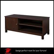 Target antique plywood wall unit tv cabinet