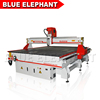 Big size woodworking engraving machine 2030 cnc router for mdf, aluminum, pvc