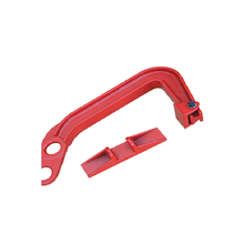 AUTENF automotive tools china manufacture big pulling <strong>hook</strong>