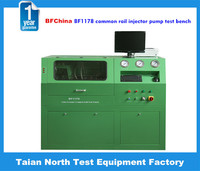 BF1178 BOSCH diesel injector and pump common rail system test bench