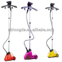 601A Single Power Button Easy Operating Professional Colorful Vertical Home Appliance 5-in-1 steam cleaner