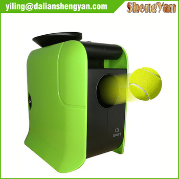 Best automatic ball launcher,dog toy throws balls automatically