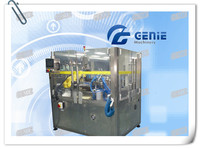 GSP Auto Soap Forming Machine