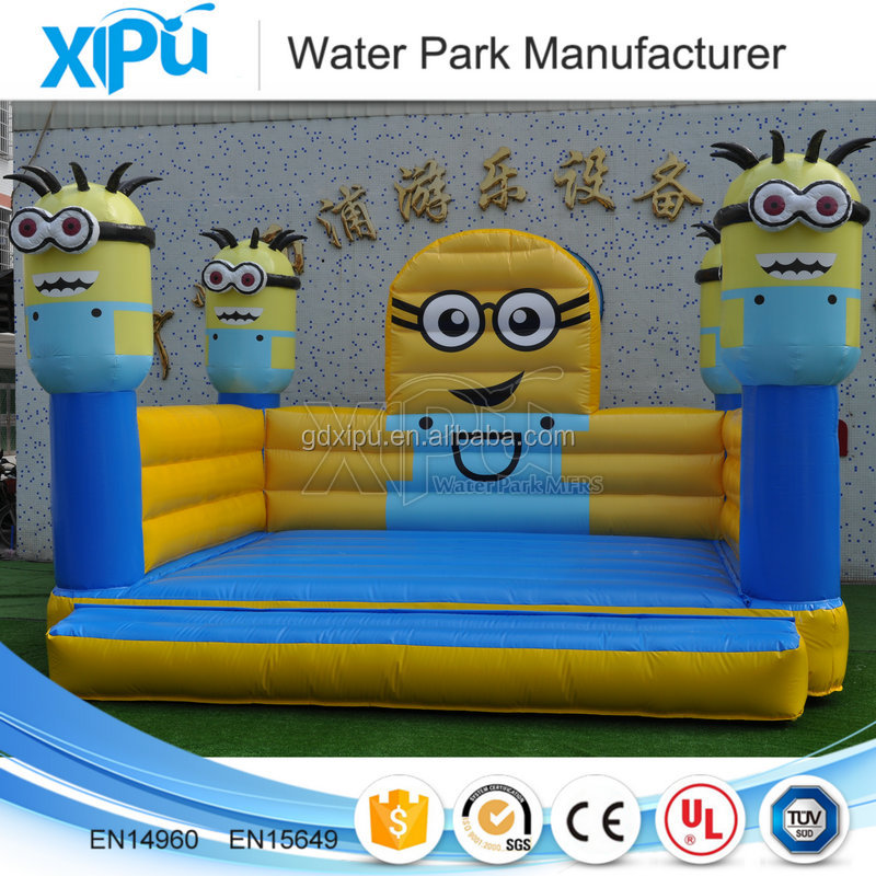 Kids Inflatable Amusement Park Children Inflatable Amusement Park Theme Park Decorations