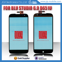 Factory Price Cell Phone Replacement For BLU STUDIO 6.0 D651U TOUCH TACTIL