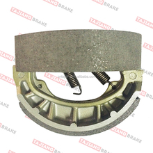 brake shoe HJ125 motorcycle Manufacture factory experienced 30 years