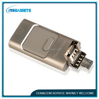 Mini 8gb 16gb 32gb otg dual ultra usb ,H0T066 otg flash drives for sale