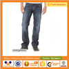 Vintage Men Jeans Relaxed Fit Whisker Washed Latest Men Jeans Wholesale Cheap Jeans For Men