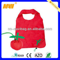 apple shaped gift bag(NV-2091)