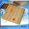 Building Finishing Materials PVC Tile Board PVC Ceiling Panel