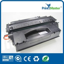 Original Package and Original Toners for HP 7553A/53A Toner Cartridges for HP Laser Jet 2015
