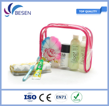 good quality pvc cosmetic bags/case Exported to Worldwide