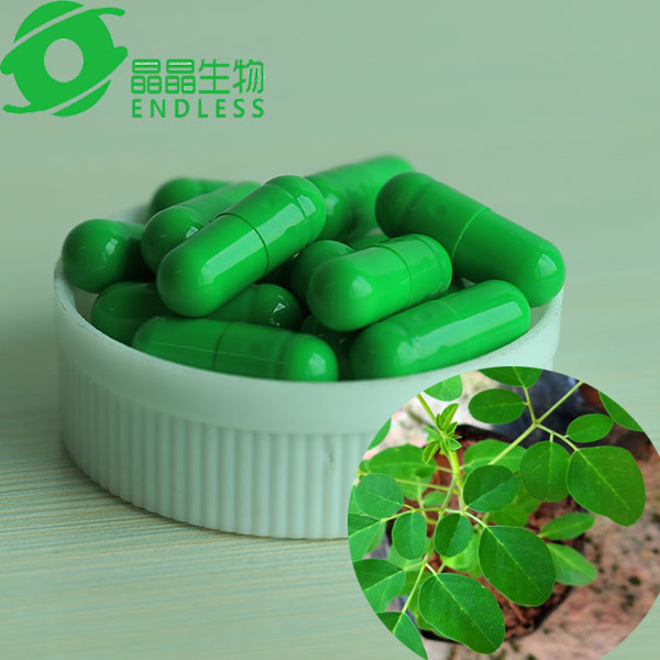 Pure Health Naturally Rich in vitamin moringa seed oil extraction Capsules