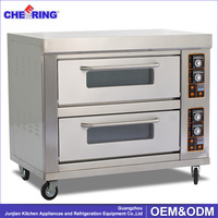 Wholesale baking oven supplies bakery / big oven for baking bread