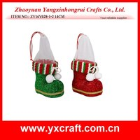 best seller xmas boot personalized christmas ornaments