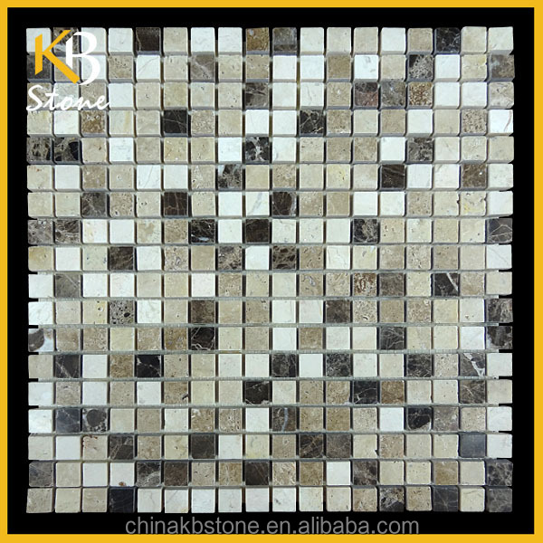 2016 marble and mother of pearl shell bathroom mosaic wall tiles