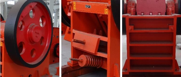 Ore Mining Mining Machinery Simple structure reliable performance