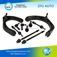 Suspension parts front control arm / ball joint /tie rod end/assembly K620174 521-034 55366652AG