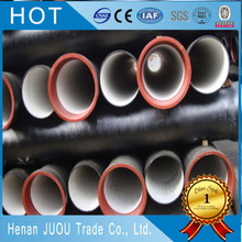 k9 corrosion protection ductile iron pipe manufactuers in india
