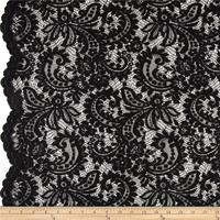 Bobai textile lace fabric