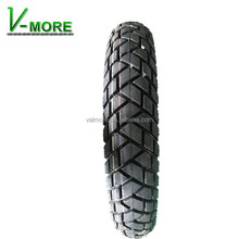 Tubeless Tyre Motorcycle mrf 110 90 17 Motorcycle Tire