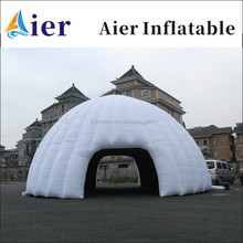Inflatable Dome Tent Large Inflatable Ten Inflatable white tents for sale