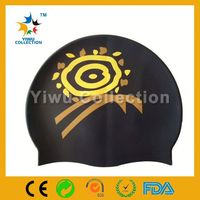 finish silicone swimming cap,custom logo silicone swimming cap swimming hat diving cap diving hat,pu swimming caps