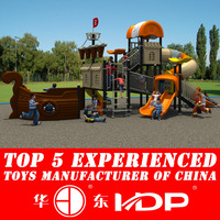 new outdoor playground equipment toys for children