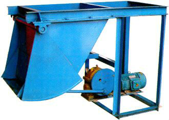 mining Swaying feeder for crushers with best price