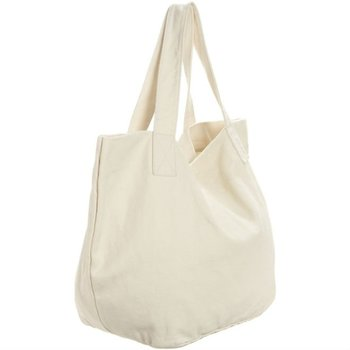Blank Beach Bag 100% Cotton canvas