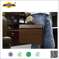 "New Coming PU Leather wireless Keyboard Case for Ipad Pro 12.9"" -----Laudtec"