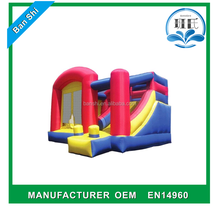 Commercial inflatable jumping house, inflatable jumper house, inflatable bouncer house