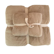 Microfiber Bath Towel Cheap Wholesale Towel set