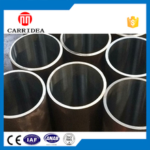 Near shanghai port ready to honed seamless carbon dom tube