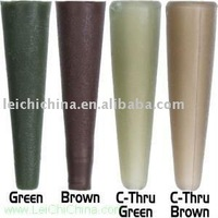 carp fishing teminal tackle tail rubber