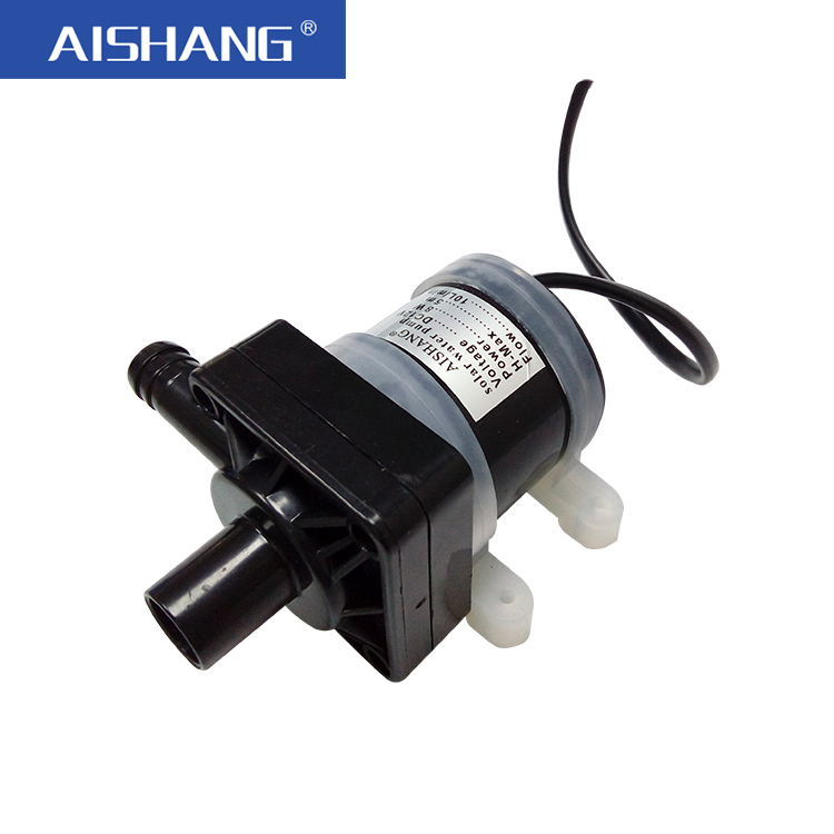 Hot Selling Wholesale Factory Stock Low Pressure 8W <strong>DC</strong> 12V Booster Solar submersible Water Pumps