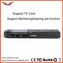 Hi-definition voice recording phone call recorder/ multi-line digital telephone recorder