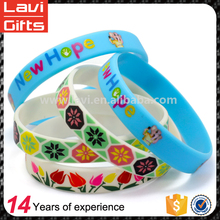 Hot Sale Factory Price Custom fashional pocket money wristband Wholesale from China