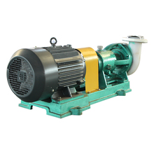 factory outlet Horizontal slurry centrifugal water pump