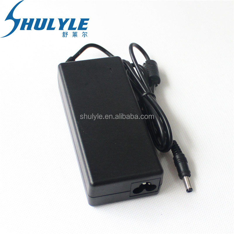 AC/DC power adapter 12V 7A 84W power supply with factory price