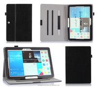New Coming Hot Sales PU Material Shockproof Rugged Tablet Cover For Samsung Note pro 12.2